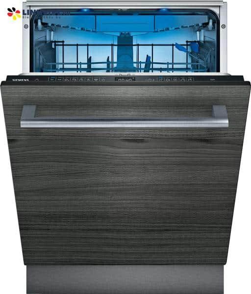Máy rửa bát âm tủ Siemens SN65ZX49CE iQ500