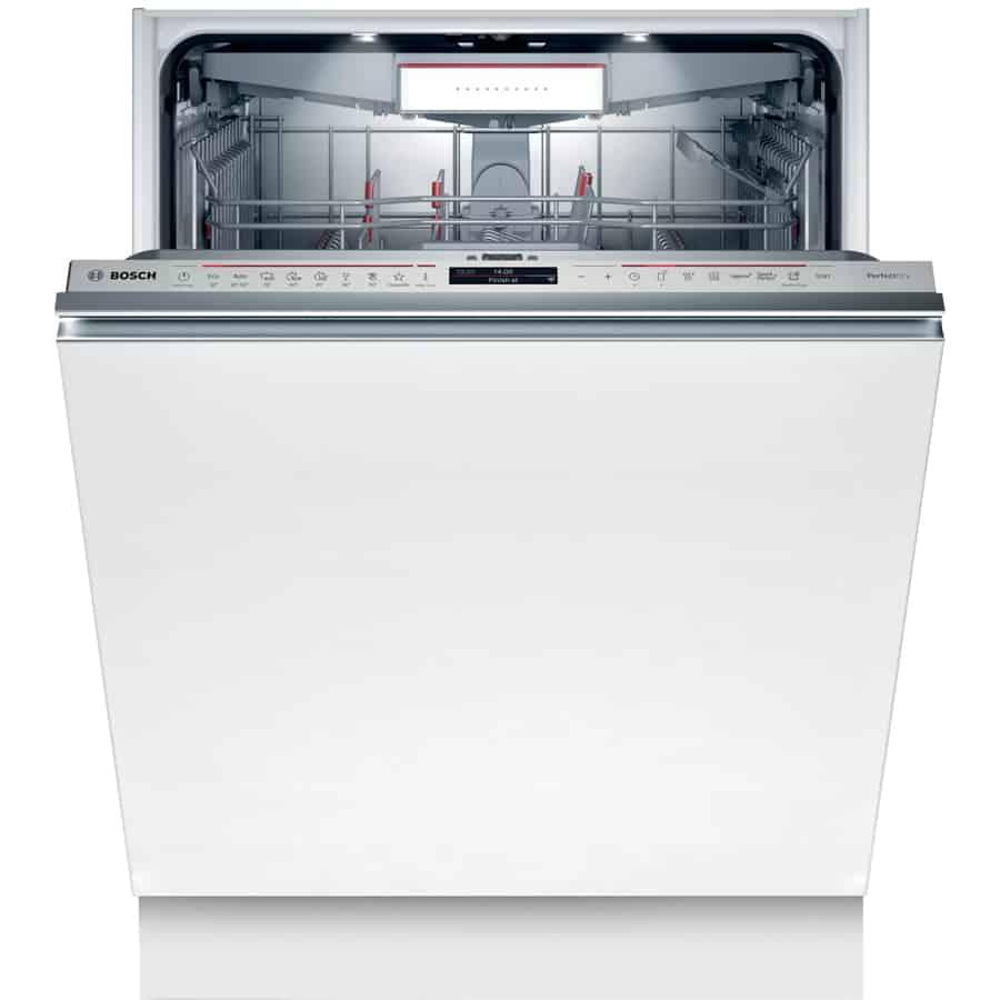 Máy rửa bát âm toàn phần Bosch SMV8YCX01E – Serie 8 – 2021