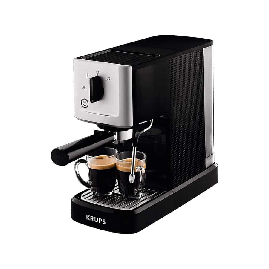 Máy pha cà phê Krups Calvi XP3440