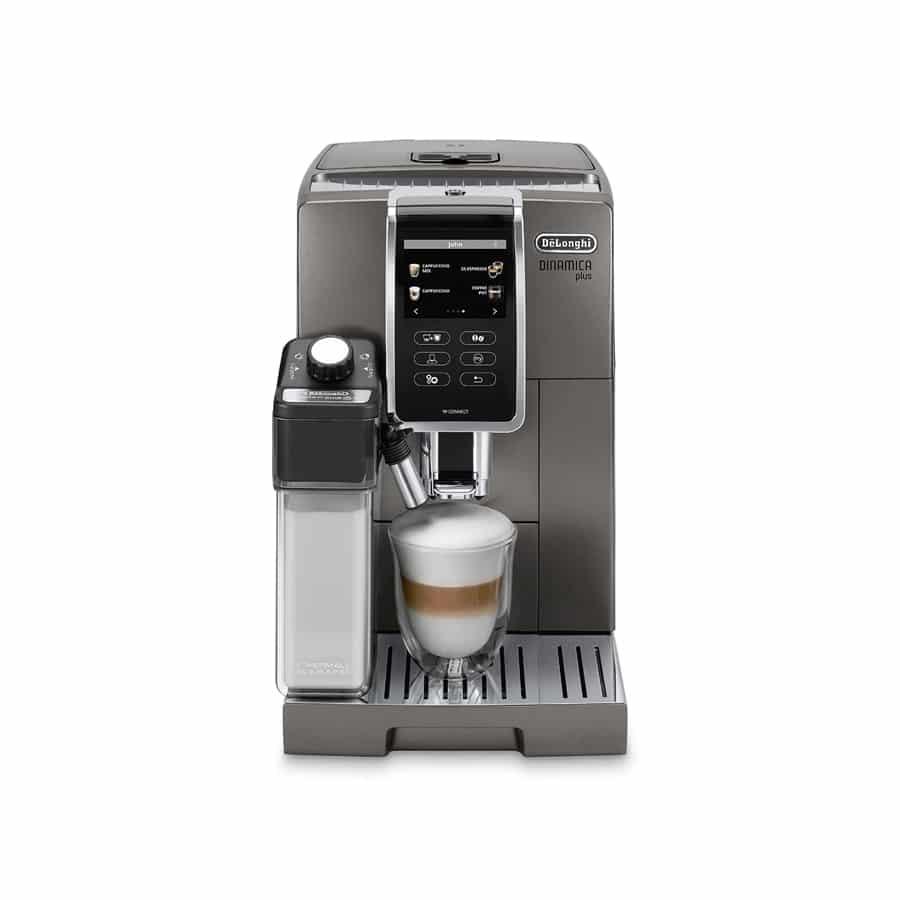 Máy pha cà phê tự động Delonghi Dinamica Plus ECAM370.95.T