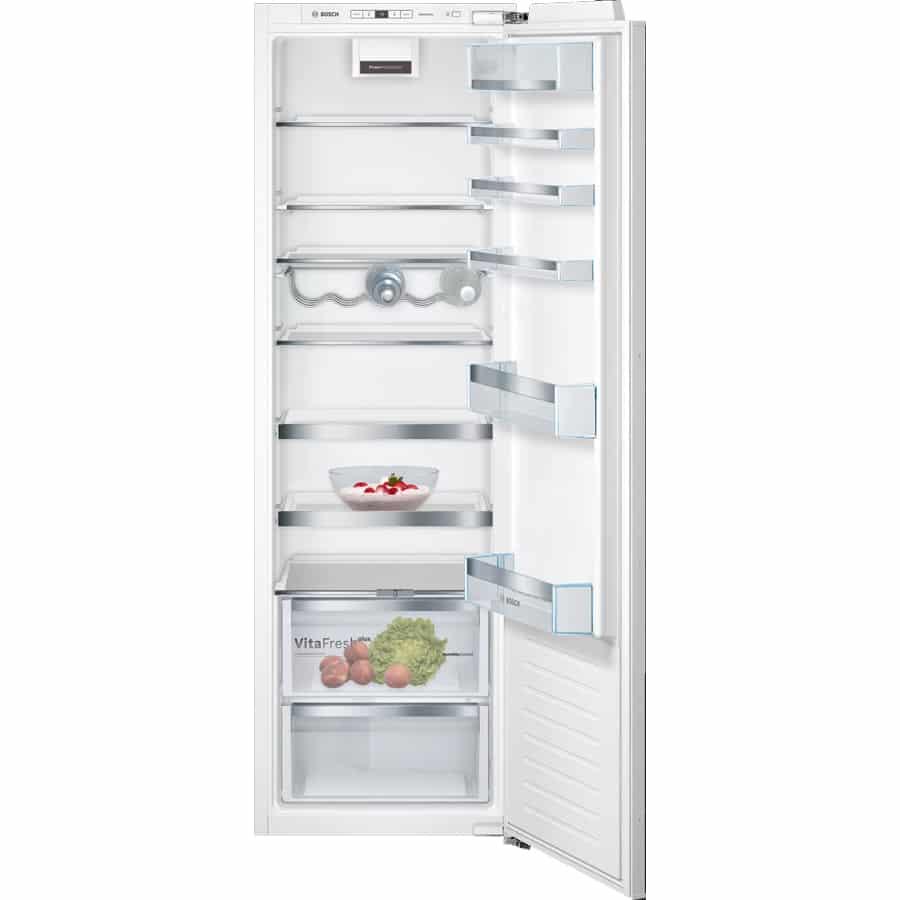 Tủ lạnh Bosch KIR81AFE0 – Serie 6 – Âm tủ