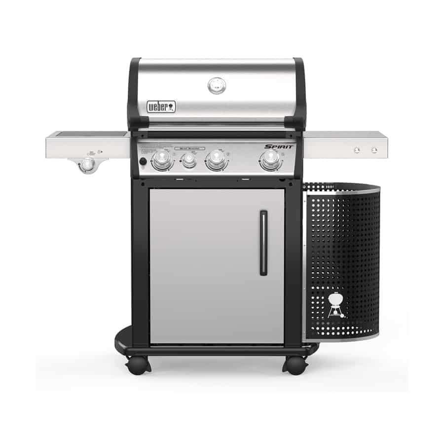 Bếp nướng BBQ ngoài trời WEBER SPIRIT SP-335