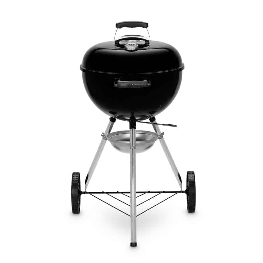 Bếp nướng BBQ ngoài trời WEBER ORIGINAL KETTLE E-4710