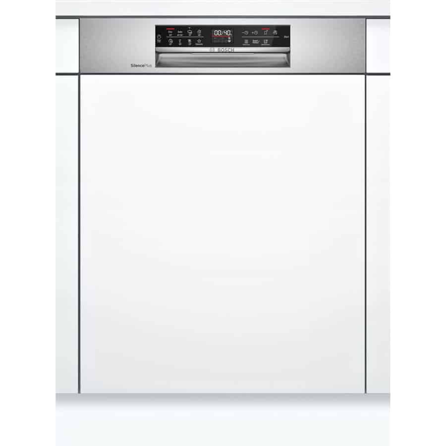 Máy rửa bát Bosch SMI6ECS57E – Serie 6 – Âm tủ